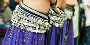 Riga Hen Belly Dancing and Cocktails Package Deal