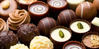 Brighton Party Chocolates and Karaoke Package Deal