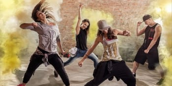 Norwich Party Dance the Night Away Package Deal