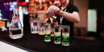 Bristol Party Double Shots Package Deal