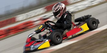Brighton Party Go Karting and Pub Crawl Quiz Package Deal
