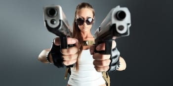 Brno Party Guns and Girls Package Deal