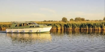 Norwich Party Norfolk Broads Weekend Package Deal