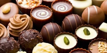 Bournemouth Party Chocolate Decadence Package Deal