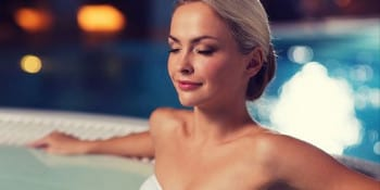 Nottingham Birthday Village Spa Party Package Deal