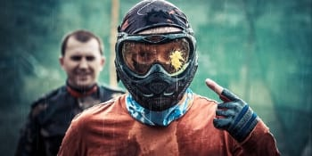 London Party Paintball and Bar Crawls Package Deal