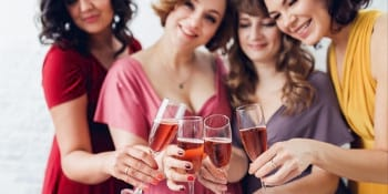 Tenerife Hen Party Package Four Nighter Package Deal
