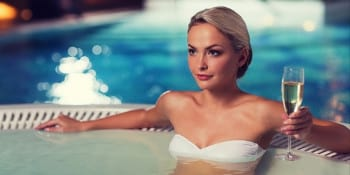 Newcastle Hen Village Spa Party Package Deal