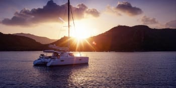 Tenerife Party Sail Shots and Sleep Package Deal