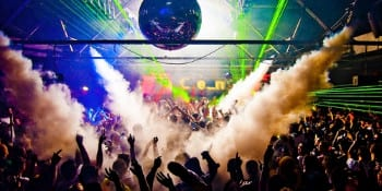 Prague Party Two Night Party Package Package Deal