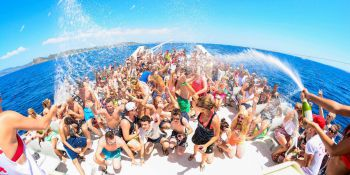 Magaluf Party Mallorca Rocks Package Deal