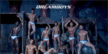 Birthday package Dreamboys and Cocktails in Liverpool