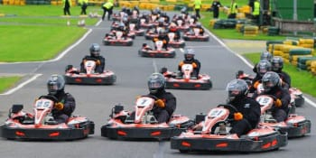 Magaluf Party Maga Karts Package Deal