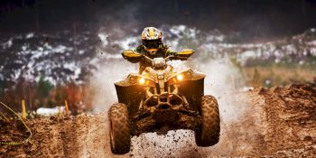 Tenerife Party Quads Volcano Package Deal