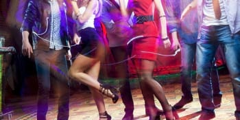 Bratislava Party Deluxe Drink Dine Dance Package Deal
