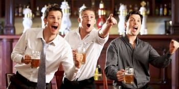 Dublin Party Crazy Gang and Sports Night Package Deal