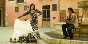 Madrid Birthday Flamenco Girls Package Deal