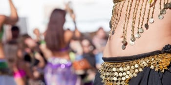Madrid Party Bellydancing Flemenco Cocktails Package Deal