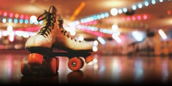 Manchester Party BEST SELLER Roller Disco Package Deal