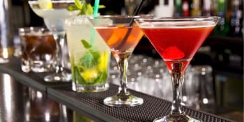 Milton Keynes Hen Cocktail Celebrations Package Deal