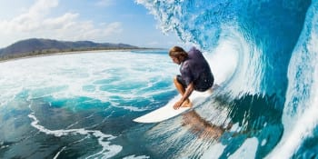 Newquay Party Ride the Waves Package Deal