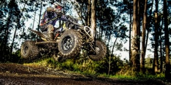 Newquay Stag Extreme Quad Bikes Package Deal
