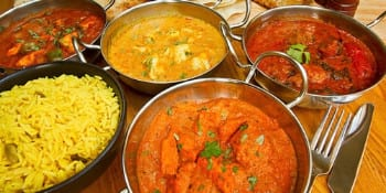 Nottingham Party Triple Vindaloo Package Deal
