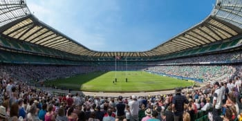 THORPE PARK Party Twickenham Stadium Package Deal