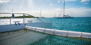 Valencia Party Catamaran Cruising Package Deal