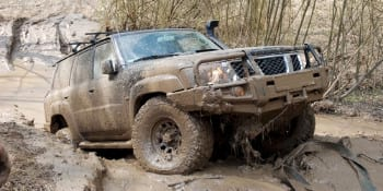 York Party Off Road Partying Package Deal