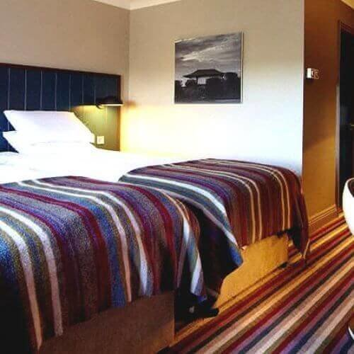 Blackpool Stag Luxury hotel B&B