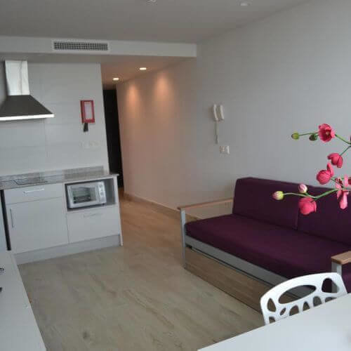 Benidorm Stag Apartments hotel B&B