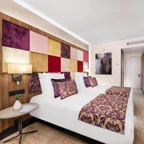 Stag Luxury Budapest