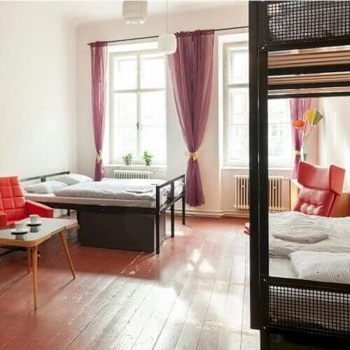 Brno Hen Best on Budget hotel B&B