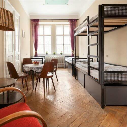 Brno Stag Best on Budget hotel B&B