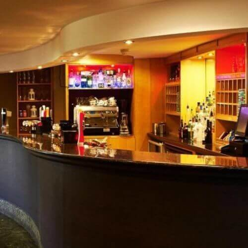 Manchester Stag Best on Budget hotel B&B