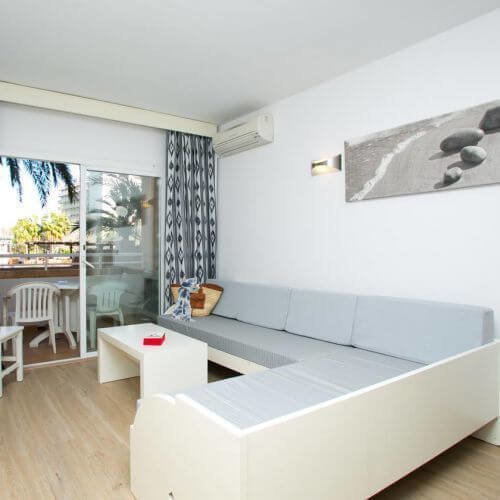 Birthday Apartments Magaluf