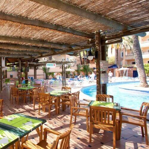 Magaluf Stag Apartments hotel B&B
