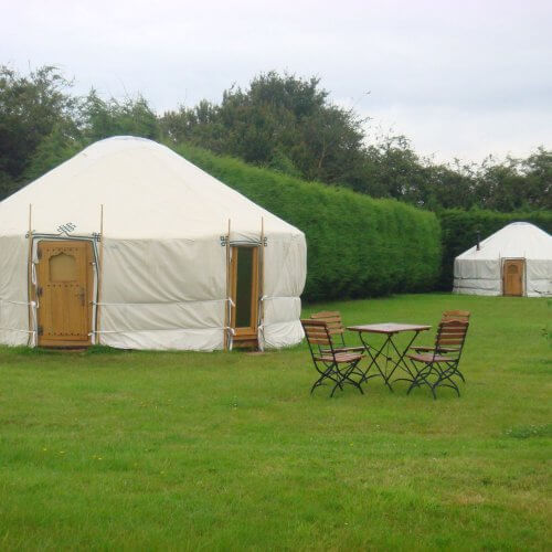 Hen Suffolk Glamping Party House