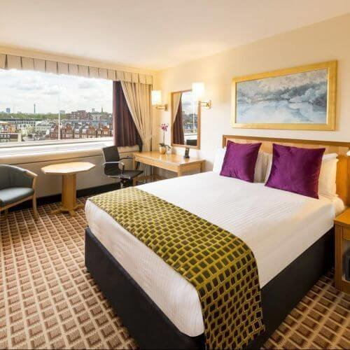 Birthday 4 Star Hotel London