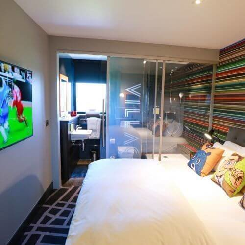 Liverpool Stag Luxury hotel B&B