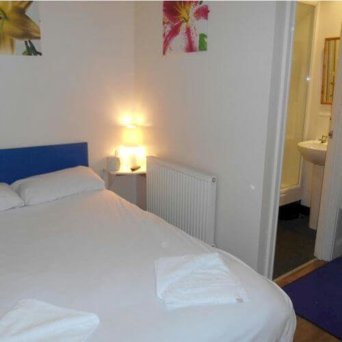 Blackpool Birthday Best on Budget hotel B&B