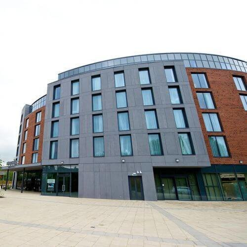 Birthday Apartments York