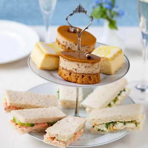 Afternoon Tea Hen Party Ideas: Afternoon Tea In Newcastle Hen Activity Ideas Freedom