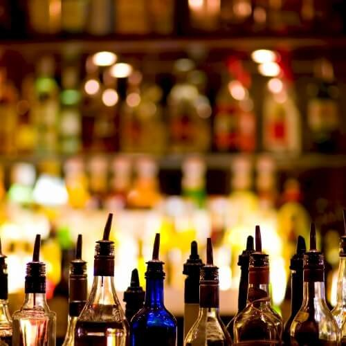 Party Nightlife Guide Activities
