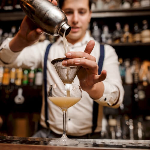 Stag Barman Skills Activities