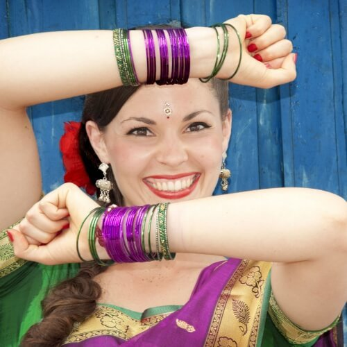 Birthday Bollywood Boppers Activities