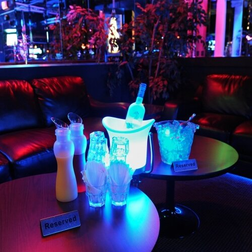 Stag Nightclub VIP Activities