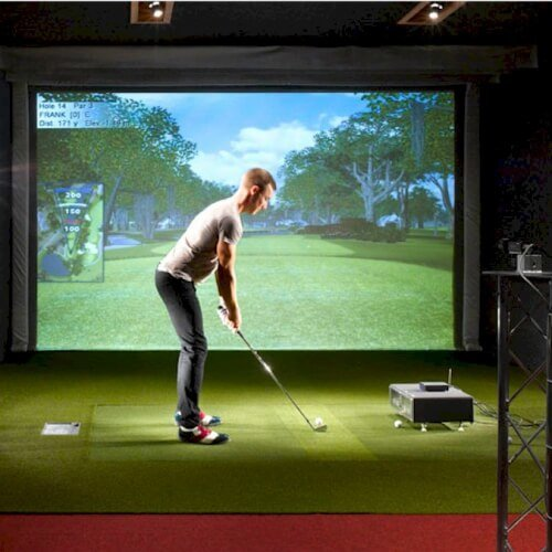 Stag Activities Golf Indoor