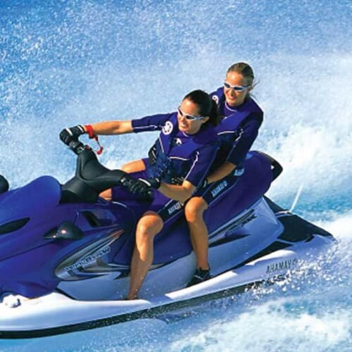 Benidorm Party Activities Jet Skiing